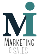 MI Marketing and Sales Logo